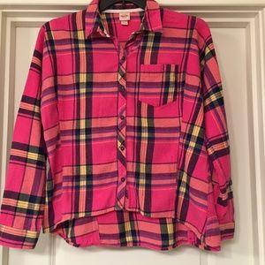 Mossimo Button Down Shirt
